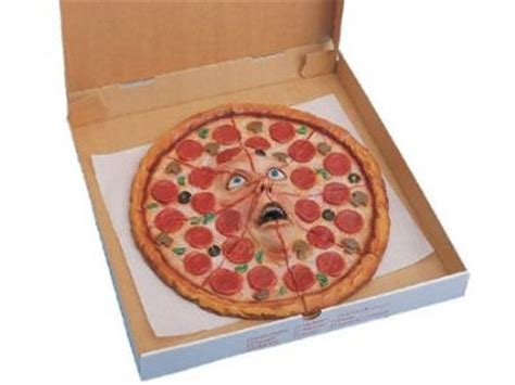 Scary Pizza pizza delivery scary story scary website