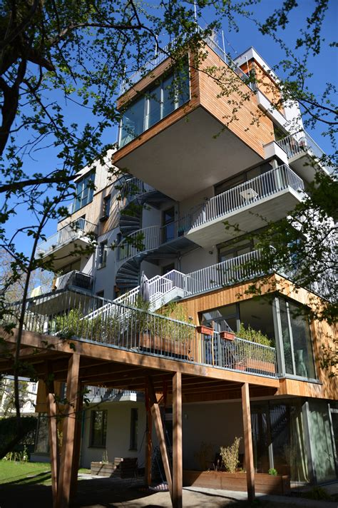 Appartamenti Economici Berlino by Cohousing Non Appartamenti A Berlino Si Condividono
