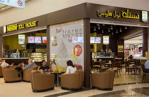 nestle toll house caf 233 taj lifestyle center nestle