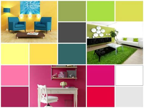 combination paint colors home design interior