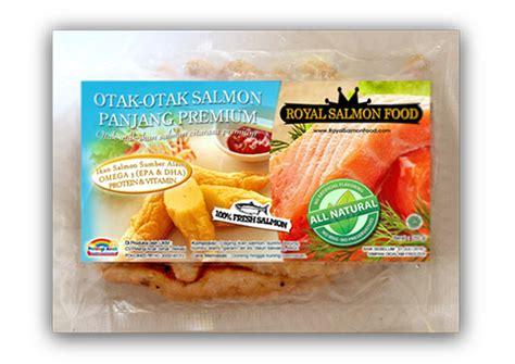 Nugget Salmon Sayur Premium kedai bunanif desember 2015