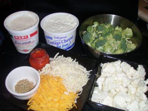 Cauliflower Cottage Cheese by Cauliflower Recipes Sparkrecipes