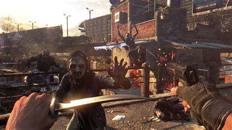 Wrench Light Dying Light The Following Enhanced Edition Eb Games
