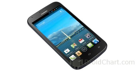 Hp Huawei Ascend Y600 huawei ascend y600 2014 review and specifications droidchart