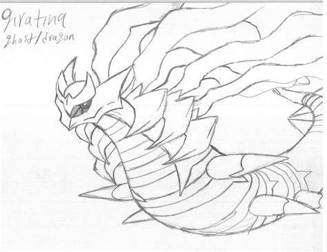 pokemon coloring pages giratina pokemon giratina coloring pages images pokemon images
