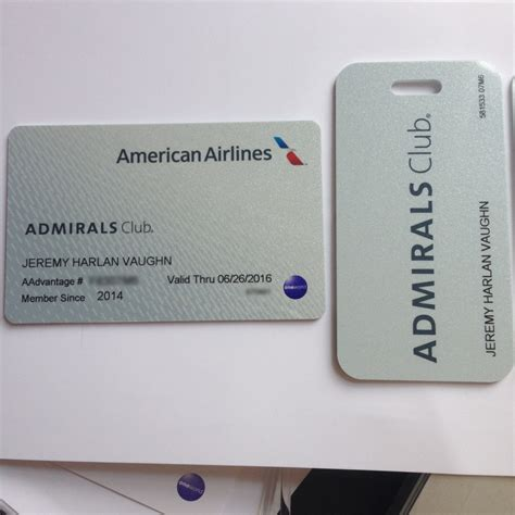 american airlines printable luggage tags kohl s b day gift free admirals club membership in