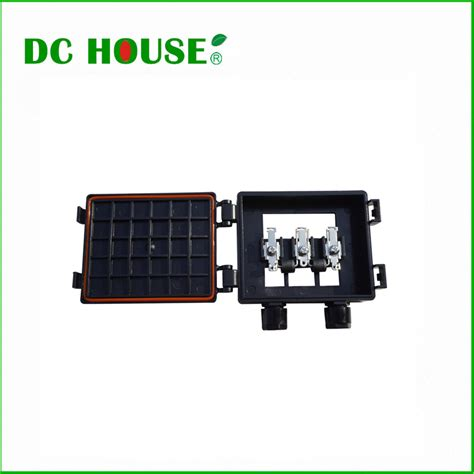 solar panel junction box diode dc house solar waterproof junction box solar panel junction box ip65 wire junction box for 20w