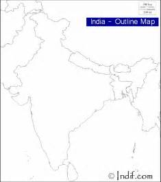 India Outline Map For Printing by Blank Map Of India And Surrounding Countries Pictures To Pin On Pinsdaddy