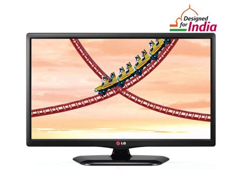 Lg Led 24 Inch 24lb452a lg 24lb452a specifications