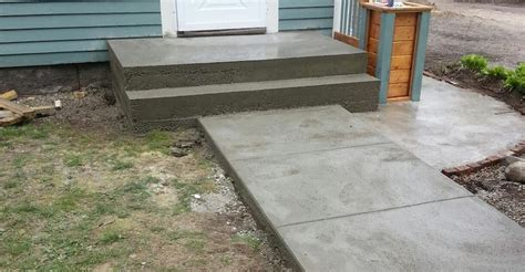 residential sidewalks easy efficient and economical