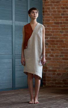 Millano Dress Maxy Tunik 386 best linin范s suknel范s tunikos linen dress tunik
