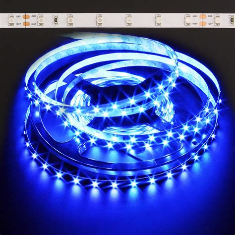 12v dc blue led lights