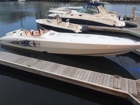 cigarette gladiator boat for sale 2002 cigarette racing gladiator power boat for sale www