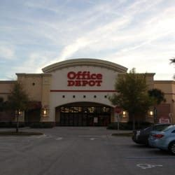 Office Depot Quail Lakes Home Depot Obt Orlando Fl Hello Ross