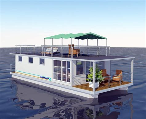 floating house boat 163 best floating homes pontoon boats images on pinterest