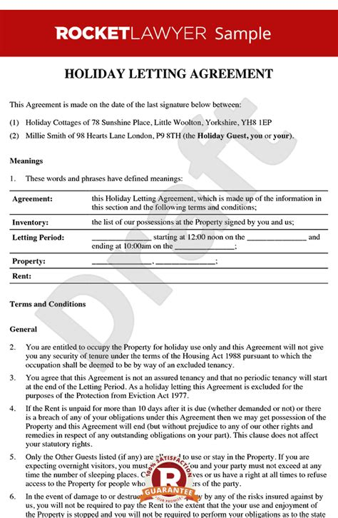 letting agreement template free free letting agreement postszillaqd