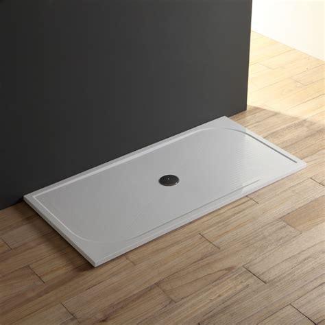 piatto doccia 80x140 piatto doccia 80x140 cm ultra sottile modello klio