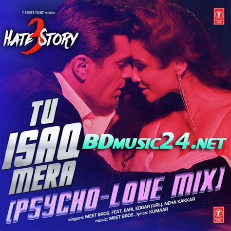 download mp3 from hate story 3 tu isaq mera pshycho love mix hate story 3 2015 full