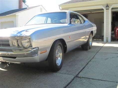 find used 1972 dodge dart in marlton new jersey