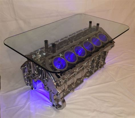 jaguar v12 engine coffee table jaguar free engine image