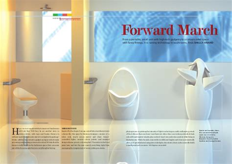 15 best images about bathroom of the future on pinterest future bathroom special publication india today home magazine