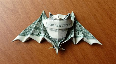 20 Dollar Bill Origami - 25 exceptional dollar bill origami exles brain