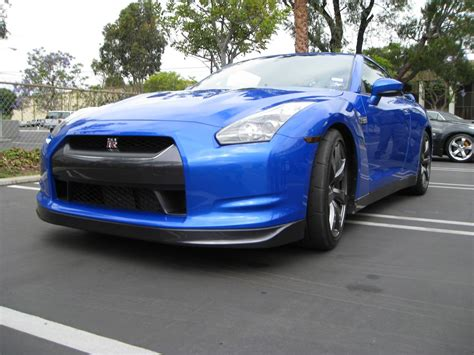 blue nissan 2010 nissan gt r blue 200 interior and exterior images