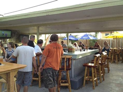 backyard bar boynton beach one of the two bars picture of the backyard boynton beach tripadvisor