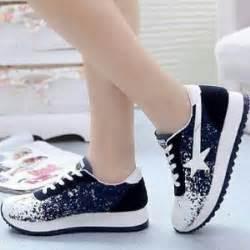 Sepatu Boot Wedges Zr12 Putih 33 ryn fashion belanja puas harga pas