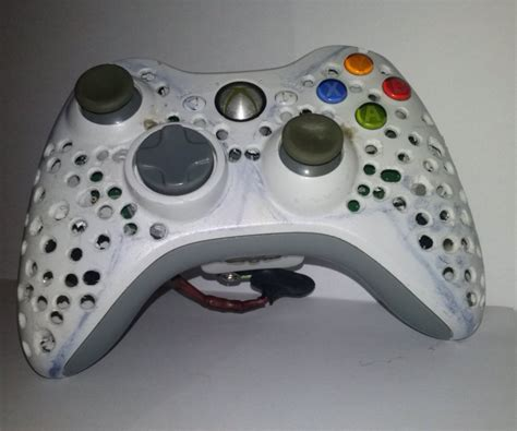 xbox controller with fan air conditioned xbox 360 controller v 1 5