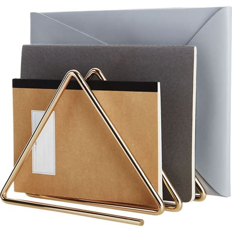 A Touch Of Glamor At The Workplace Gold Desk Accessories Work Desk Accessories