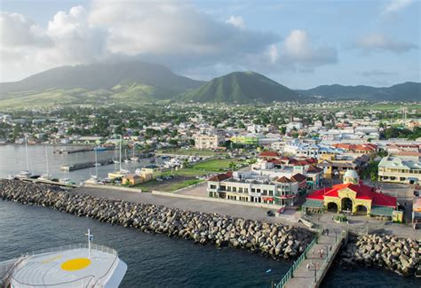 st kitts cruise a visit to basseterre st kitts cruise plenty of photos