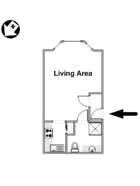 affitto appartamento londra vacanze casa vacanza a londra monolocale chelsea ln 882