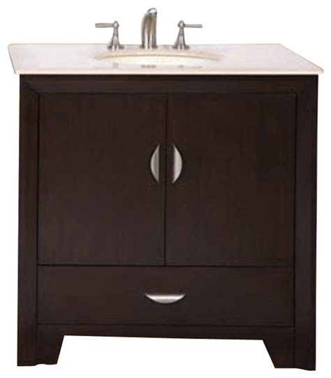 54 Inch Vanity Sink by 54 Inch Modern Single Sink Bathroom Vanity Modern