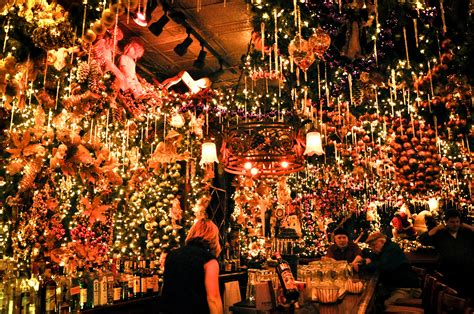 rolfs bar restaurants in nyc restaurant and xmas on pinterest