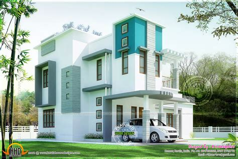 beautiful kerala houses pictures