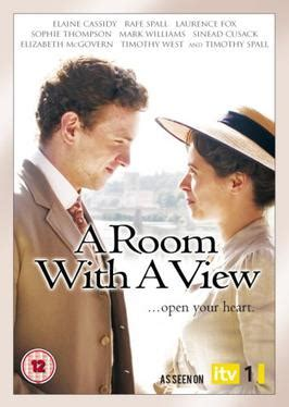Where Was A Room With A View Filmed by A Room With A View 2007