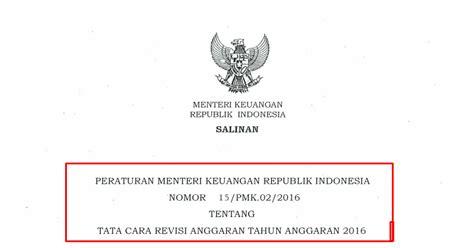 artikel peraturan menteri pendidikan nasional republik indonesia peraturan menteri keuangan republik indonesia nomor 15 pmk