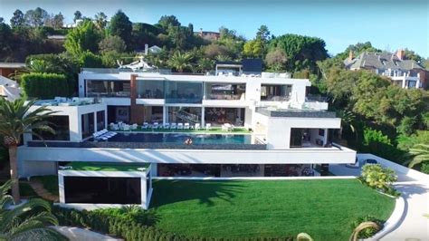 shows america s most expensive house on the market