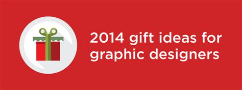 gift ideas for graphic designers avid creative 2014 gift ideas for graphic designers