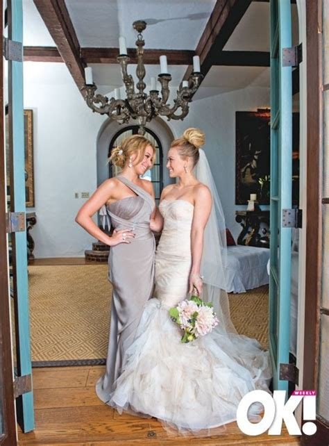 Wedding Bells For Hilary by Best 25 Haylie Duff Ideas On Hilary And