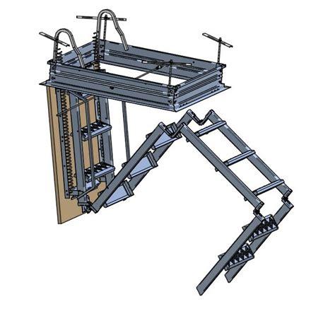 escaleras techo escaleras escamoteables met 225 licas