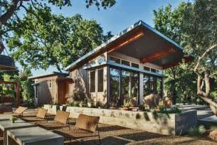 Small Home Kits California Tiny House Talk 1100 Sq Ft Modern Prefab Home In Napa Ca