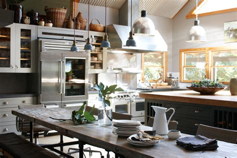 12 Great Southern Kitchens ? Garden & Gun