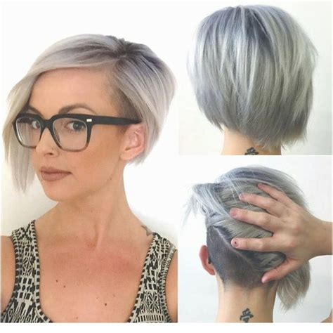 Bob Haircuts That Cut Shorter On One Side | 50 adorable asymmetrical bob hairstyles 2018 hottest bob