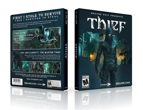 full version pc games direct links စ နမင မဟ ယ နည ပည thief 4 black box full version
