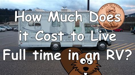 how much does it cost to update a kitchen how much does it cost to live time in an rv rant