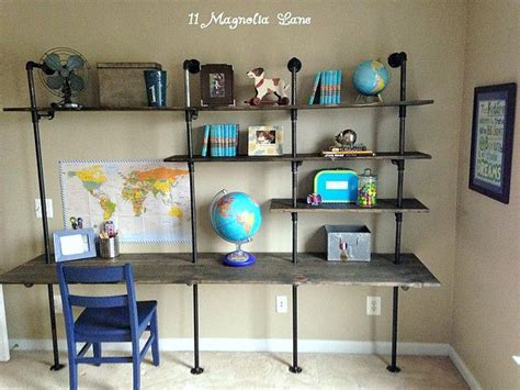 25 best ideas about industrial boys rooms on