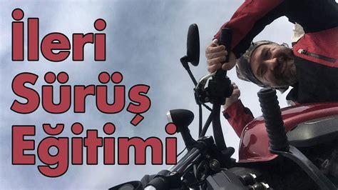 ileri suerues egitimi motosiklet  light  youtube