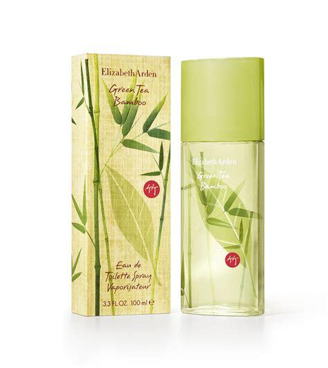 Parfum Green Tea green tea bamboo elizabeth arden perfume a fragrance for